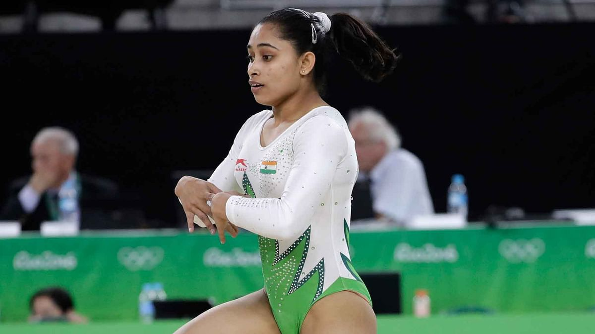 Dipa Karmakar has been forced out of Commonwealth Games 2018.