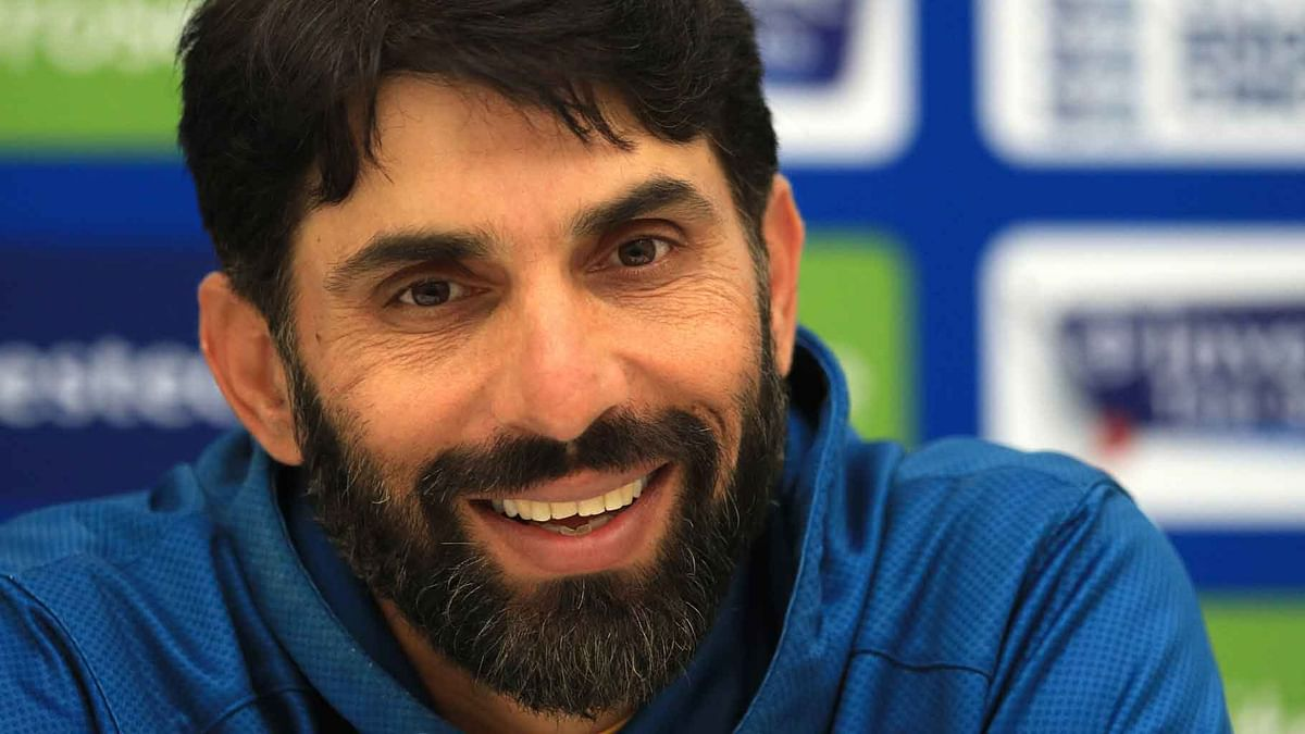 It Was a Tough Year for Pakistan in Tests: Misbah-Ul-Haq