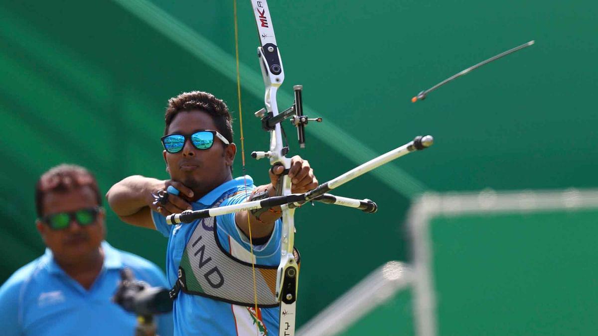 Atanu Das Fails To Qualify for The Quarter-Final, India's Archery Campaign Ends