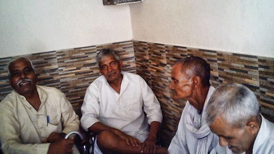 Exclusive: Dadri, The Truth Behind the FIR Against Akhlaq's Family