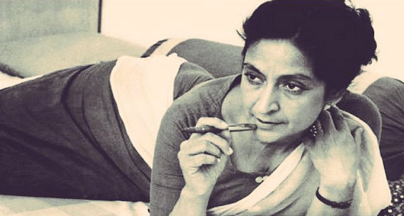 Amrita Pritam is one of our most important contemporary writers.