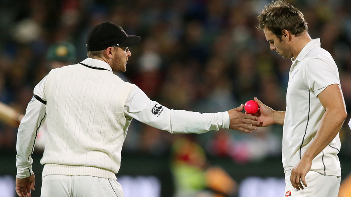 The Pink Ball Review: How Teams Have Fared in Day-Night Tests