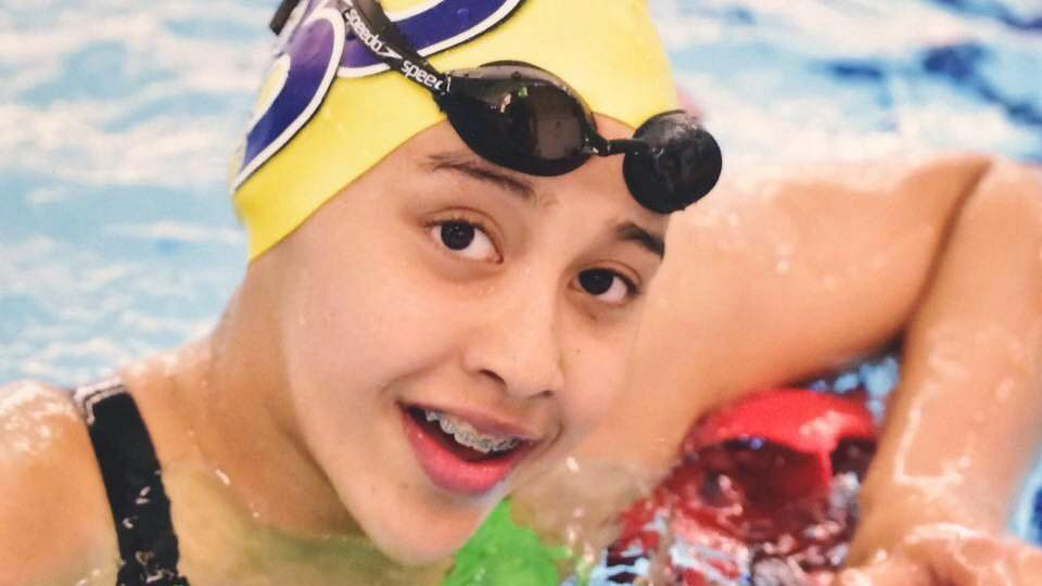 Nepal Earthquake Survivor is Youngest Competitor at Rio Olympics