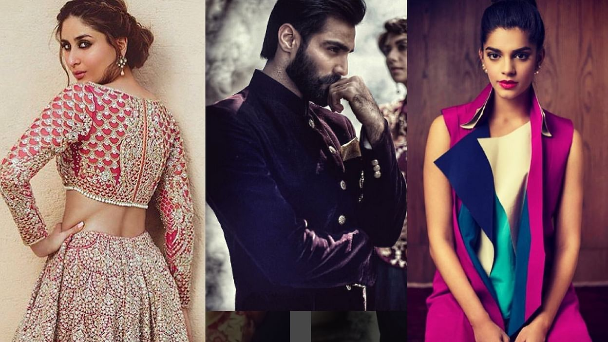 Five Pakistani Fashion Designers You Must Follow On Instagram
