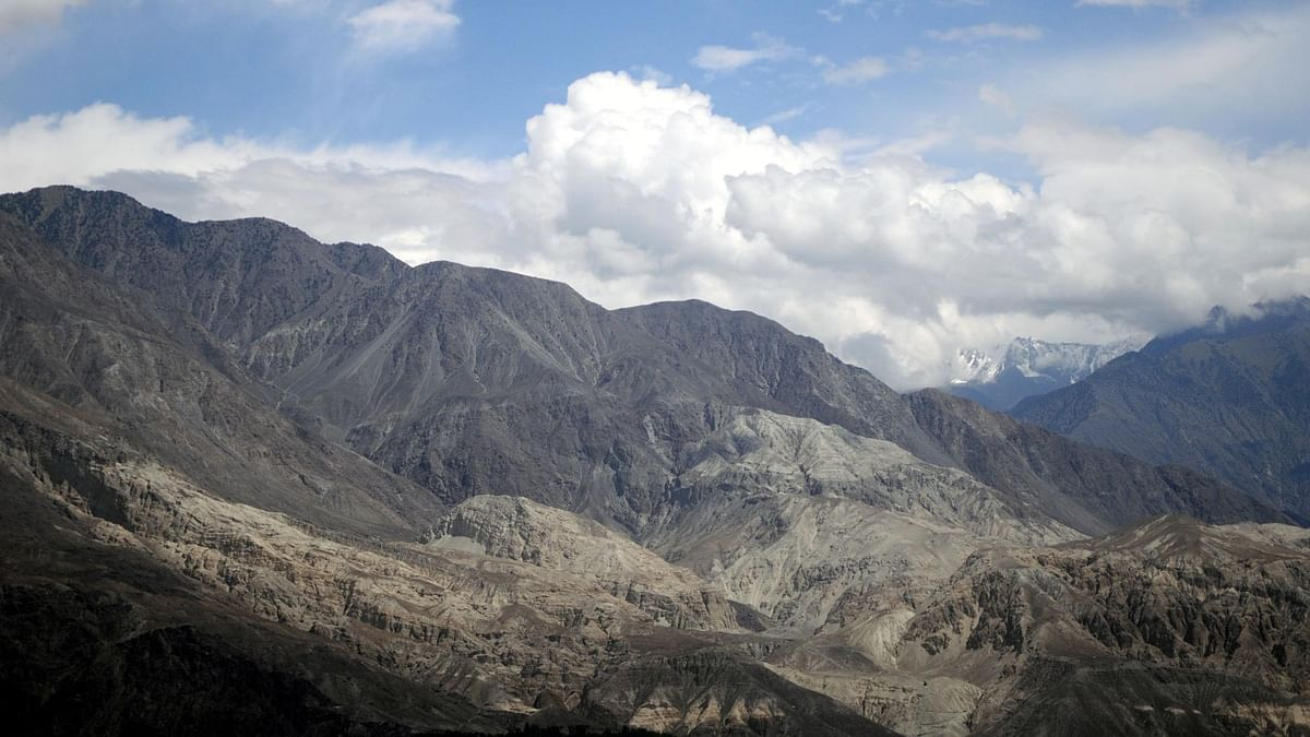 India Protests Pakistan Court's Order on Gilgit-Baltistan