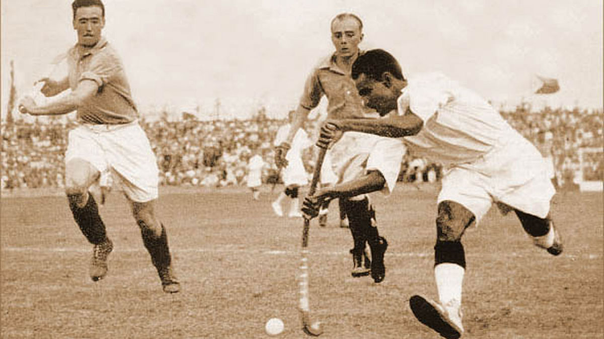 If Sachin Can Get Bharat Ratna Then Why Not Dhyan Chand?