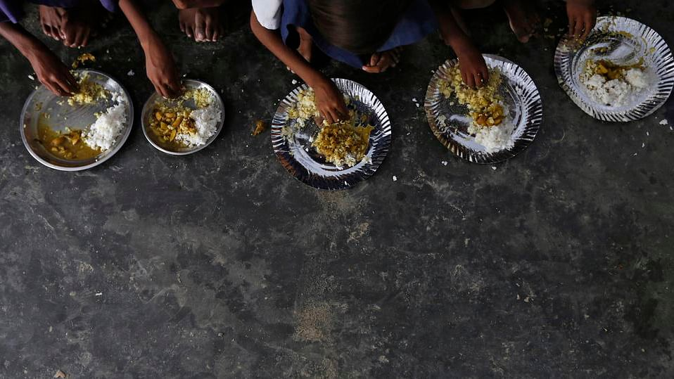 Dead Rat in Mid-Day Meal: UP School Principal, 4 Others Booked