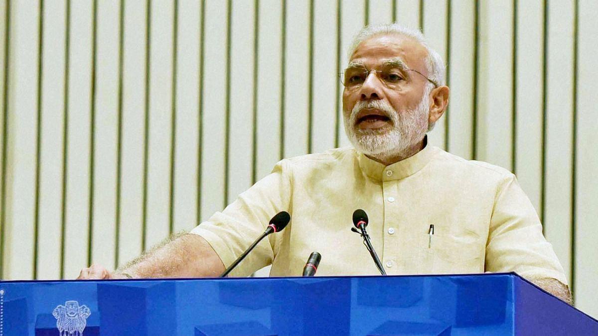 PM Modi Announces Task Force to Prepare India for Next Olympics
