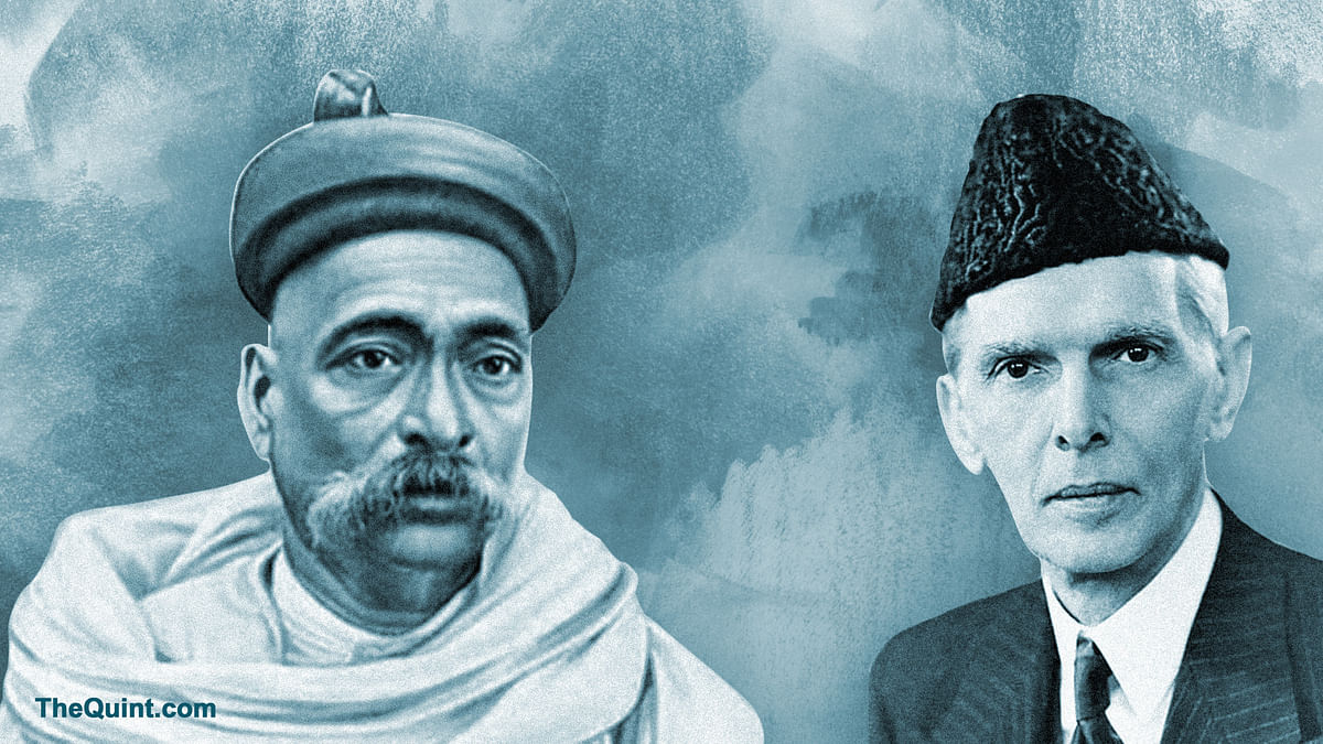 2016 marked the centenary of  the Tilak-Jinnah Pact in Lucknow.