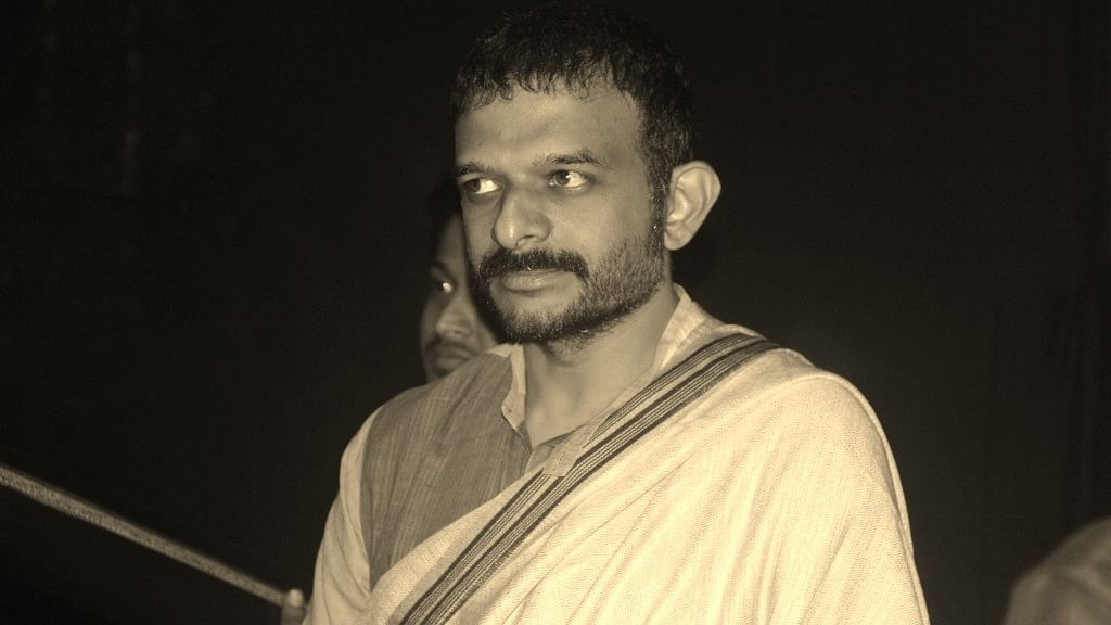 Postponing Concert Is Attack On Freedom of Expression: TM Krishna