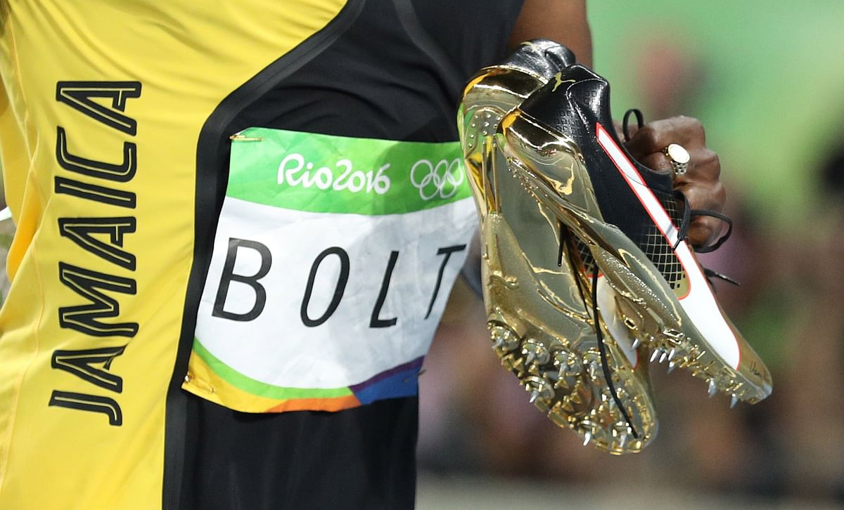 No Usain Bolt, The World Is Not Ready to Let You Go Just Yet