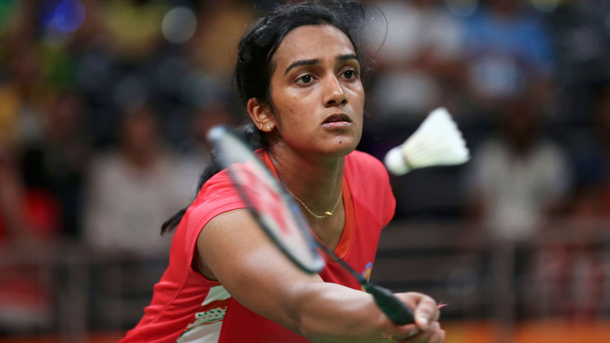 World Champion PV Sindhu suffered a shock defeat to lower-ranked Pai Yu Po of Chinese Taipei in the opening round.
