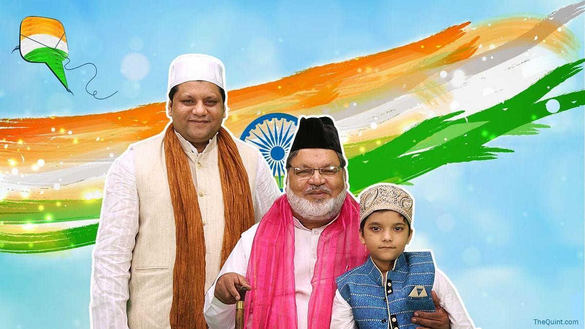 #IAmIndia: The Rock Music Loving Descendant of Nizamuddin Auliya