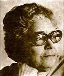 Ismat Chughtai's<i> Lihaaf </i>has been one of her most controversial works. (Photo Courtesy: Wikimedia Commons)