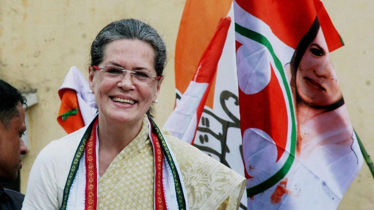Congress to Meet on 24 June, to Discuss Polls, Party Organisation