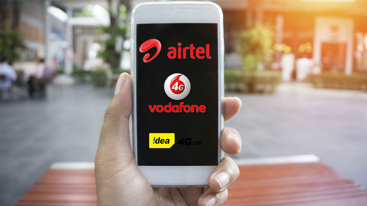 Govt Asks Airtel, Vodafone, Others to Pay AGR Dues 'Without Delay'