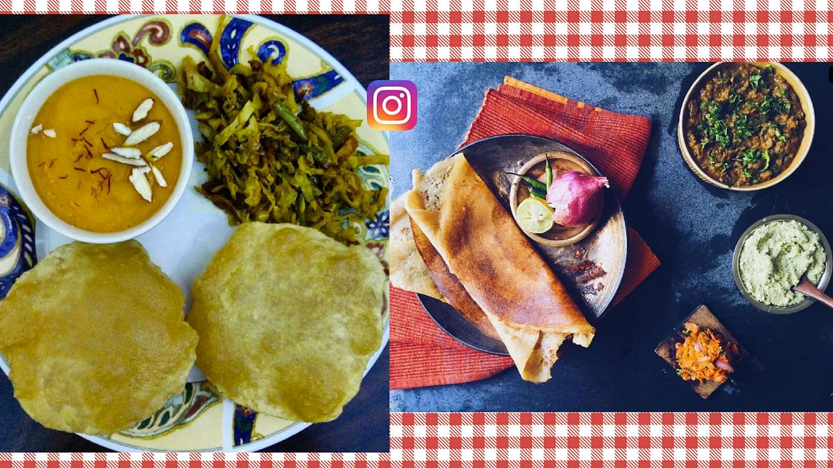 Caution: going through these Instagram accounts may cause immediate hunger pangs. (Photos courtesy: Instagram)