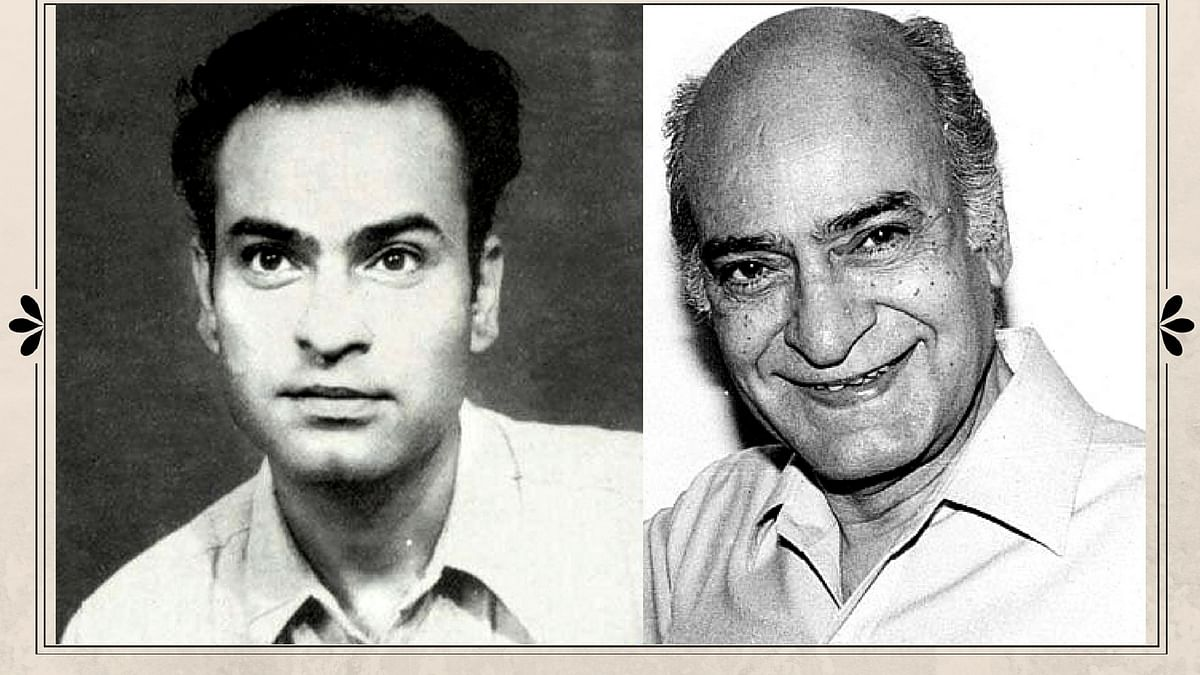 Avtar Kishan Hangal, popularly known as AK Hangal, died in  2012.