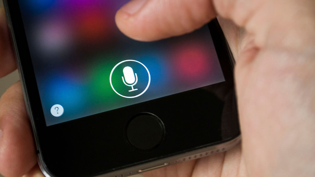 Soon Apple's Siri Will Speak to You in a 'Desi' English Accent