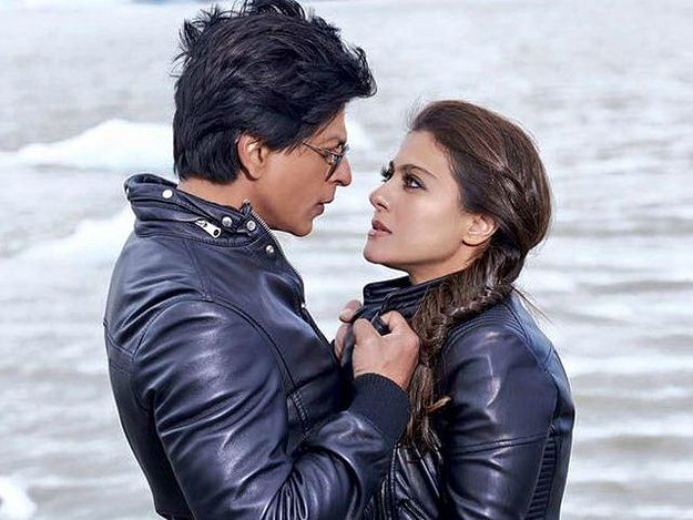 The pirated version of <i>Dilwale </i>earned more than the film itself.&nbsp;