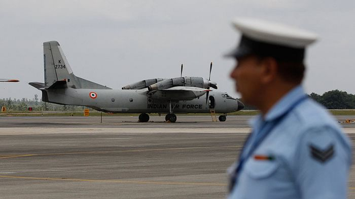 """PoK continues to be a """"thorn in our flesh"""" said Indian Air Force air chief marshal Arup Raha. (Photo: AP)"""