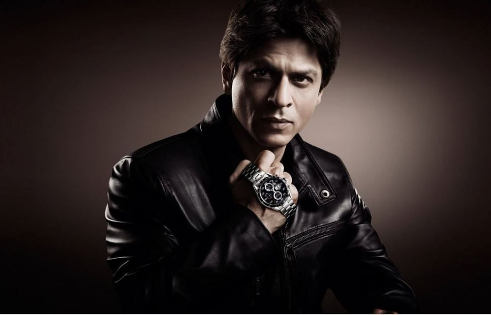 Shah Rukh Khan needs more than 24 hours in the day to do the things he does. (Photo Courtesy: Twitter)