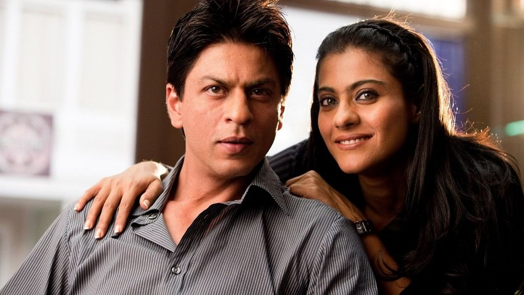 Shah Rukh Khan and Kajol in a still from  <i>My Name Is Khan. </i>(Photo Courtesy: Dharma Productions)