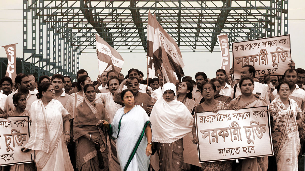 Singur Order: Mamata's Gain is Loss for Future Infra Projects