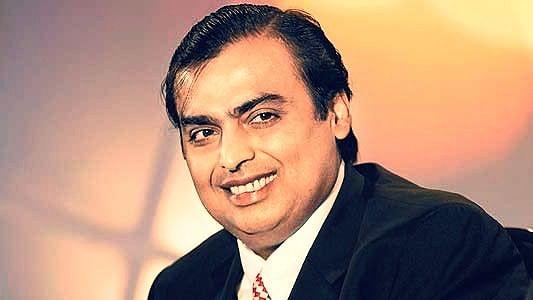Mukesh Ambani spoke to <i>The Times of India</i>. (Photo Courtesy: Wikimedia Commons)