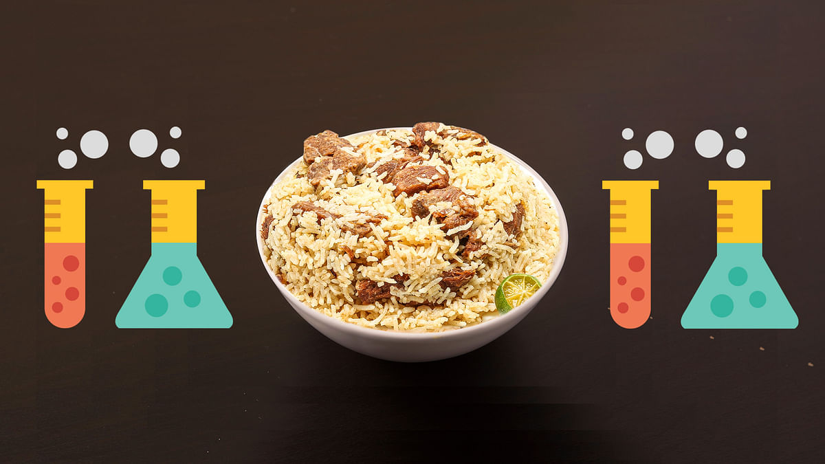 Doubts persist whether the labs in Haryana are well-equipped to confirm presence of beef in biryani samples. (Photo: Lijumol Joseph/ <b>The Quint</b>)