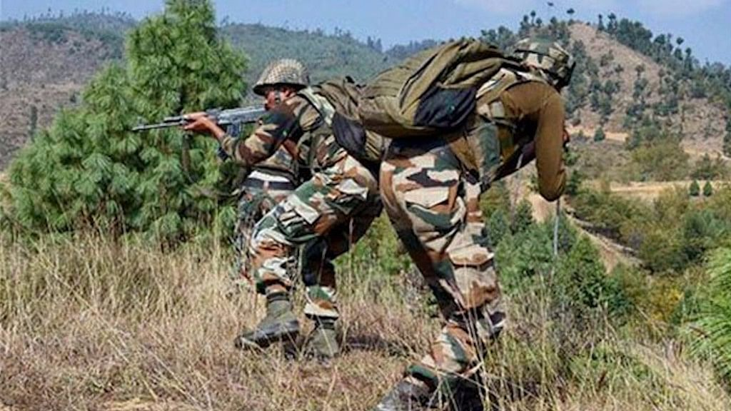 Indian Soldiers Given Freedom to Retaliate to Pak Shelling on LoC