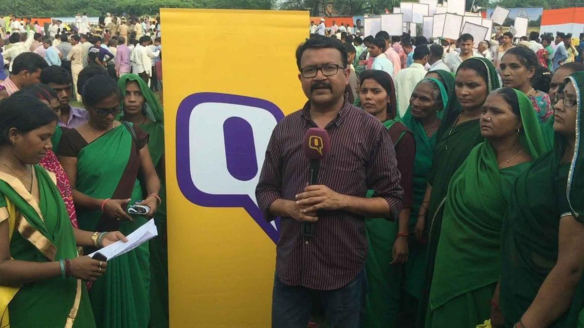 Rahul Gandhi's Mahayatra: Anganwadi Workers Want Him to Listen