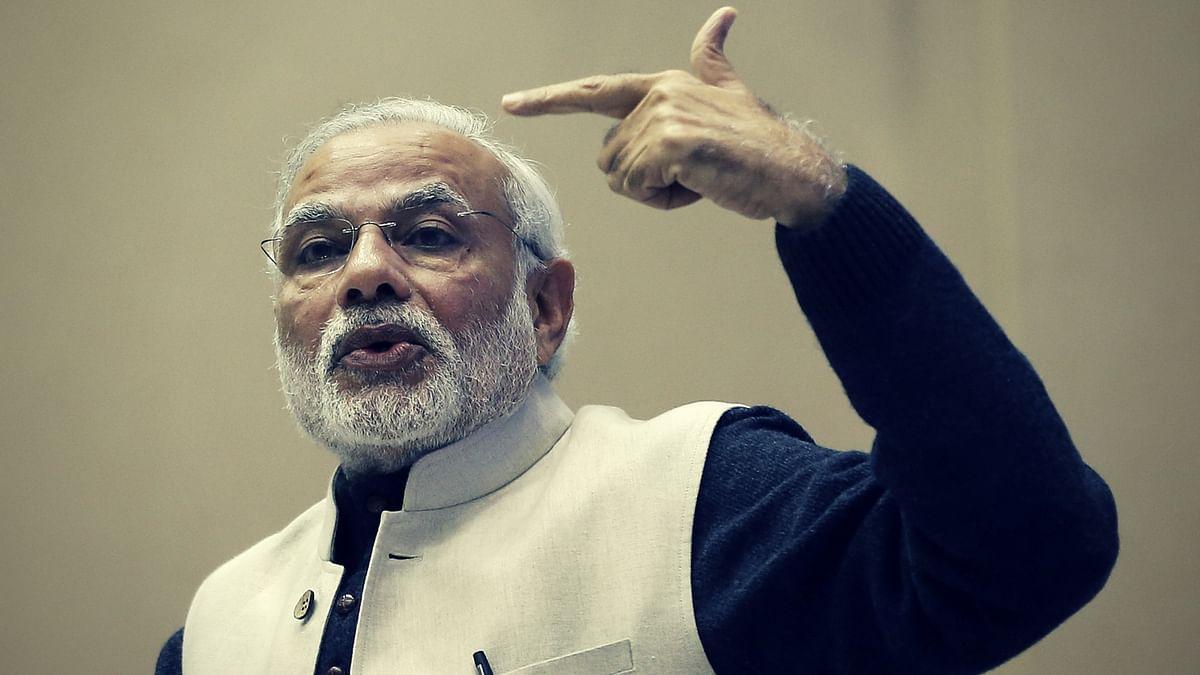 Why PM Modi Hasn't Mentioned Balakot Air Strikes in Karnataka