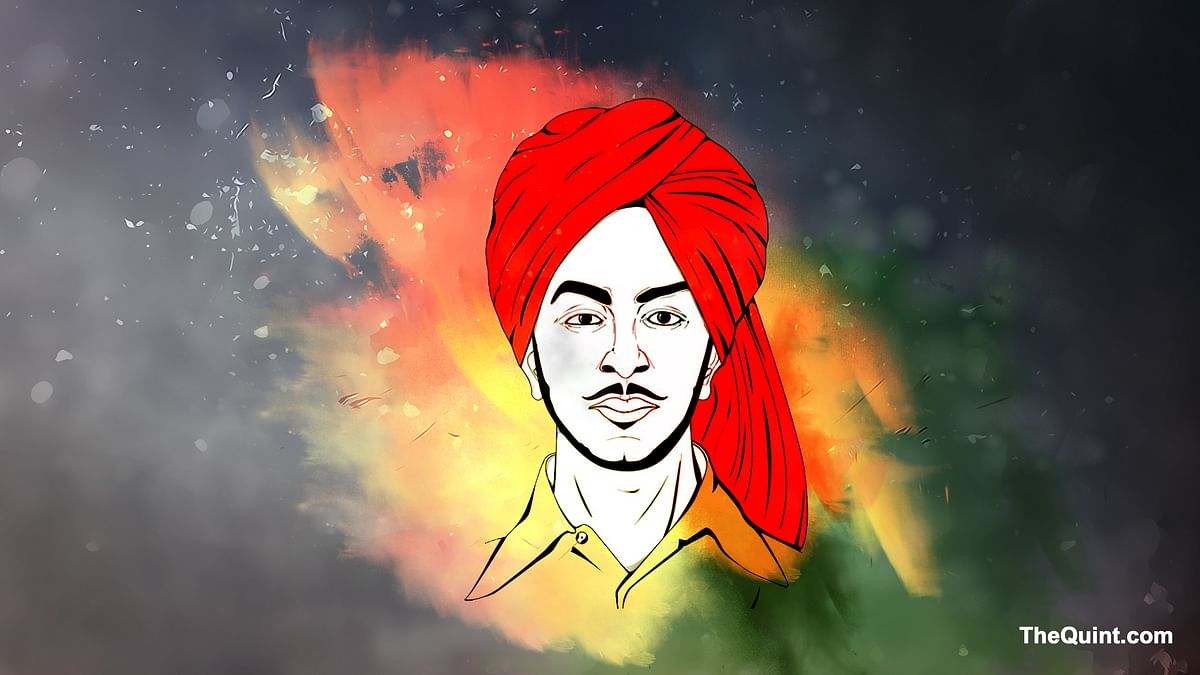 The Revolutionary vs the Calendar Icon: Rediscovering Bhagat Singh