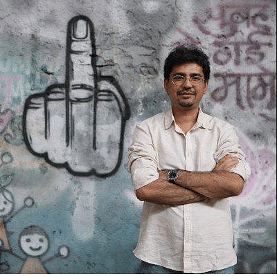 """Filmmaker Rensil D'Silva feels the alignment of terrorism with Islam remains unchanged. (Photo Courtesy: <a href=""""https://twitter.com/FilmyTweetsNow"""">Twitter/@FilmyTweetsNow</a>)"""