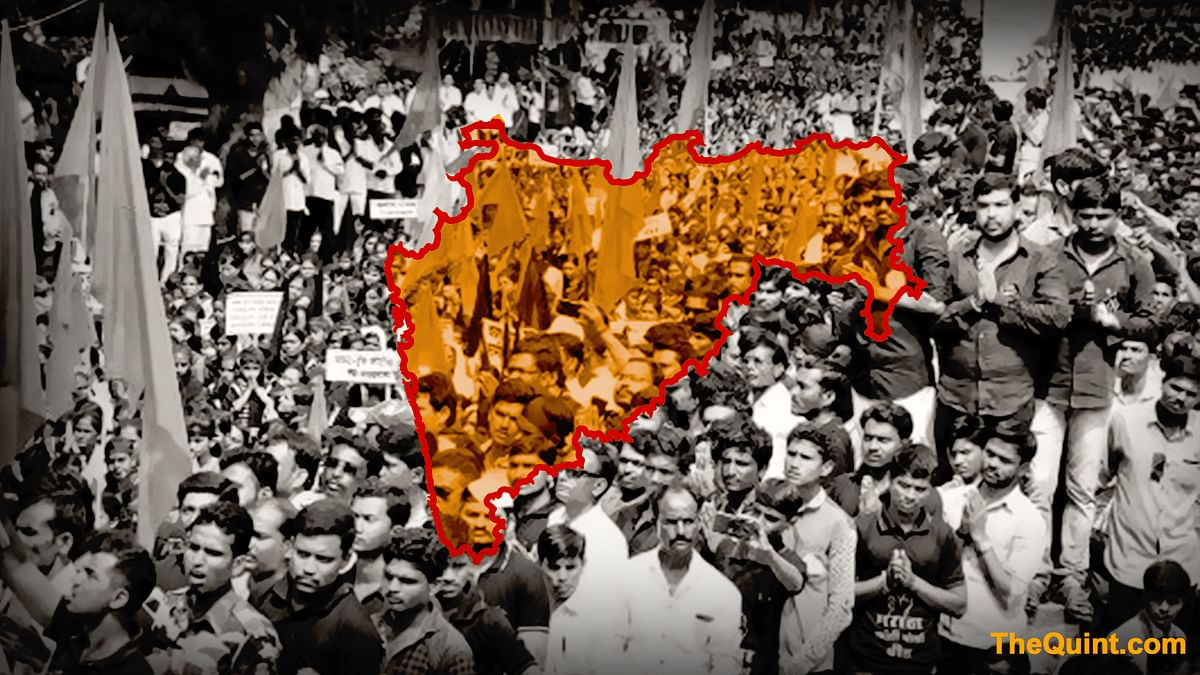 After SC Stays Maratha Quota, Maha Declares Measures for Community