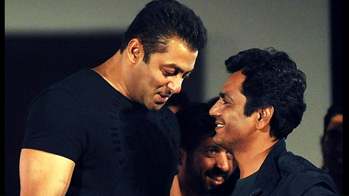 Salman Khan is not surprised that Nawazuddin's <i>Freaky Ali </i>'chaddi' dialogue is going viral and we aren't either!
