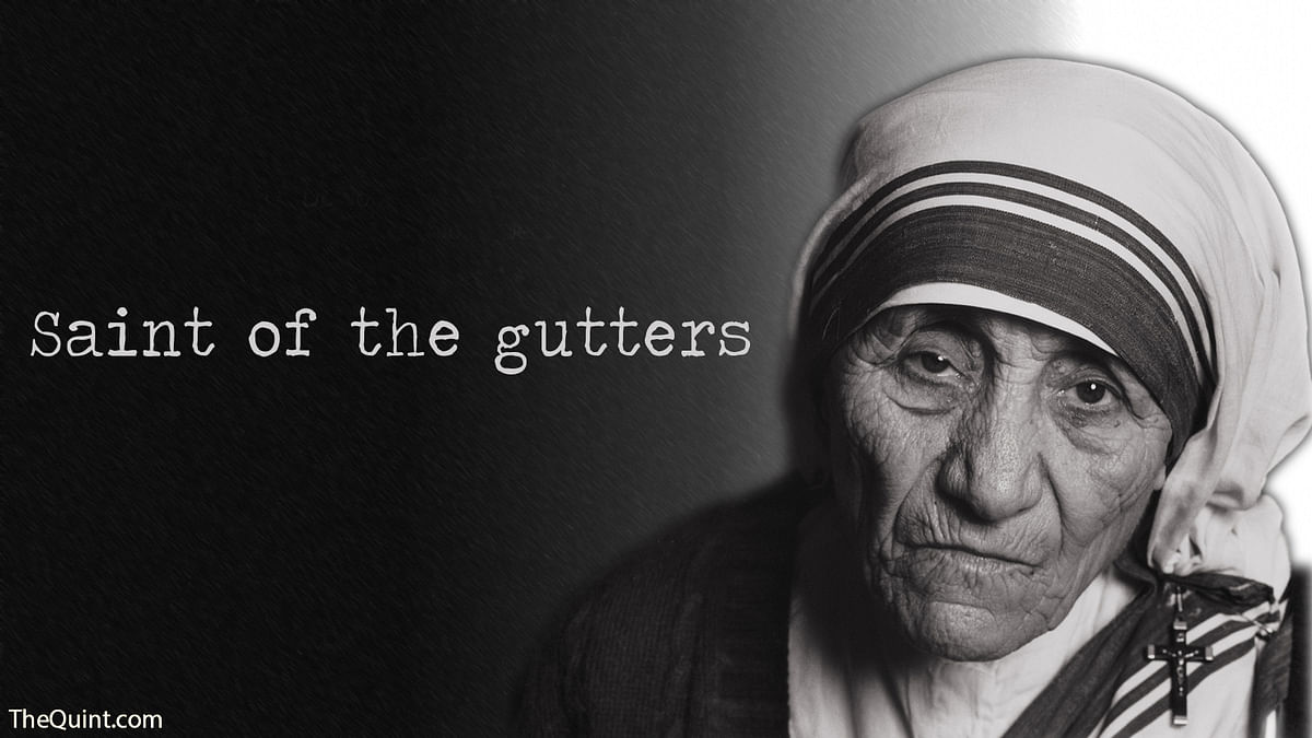 These 10 Quotes By Mother Teresa Will Inspire You