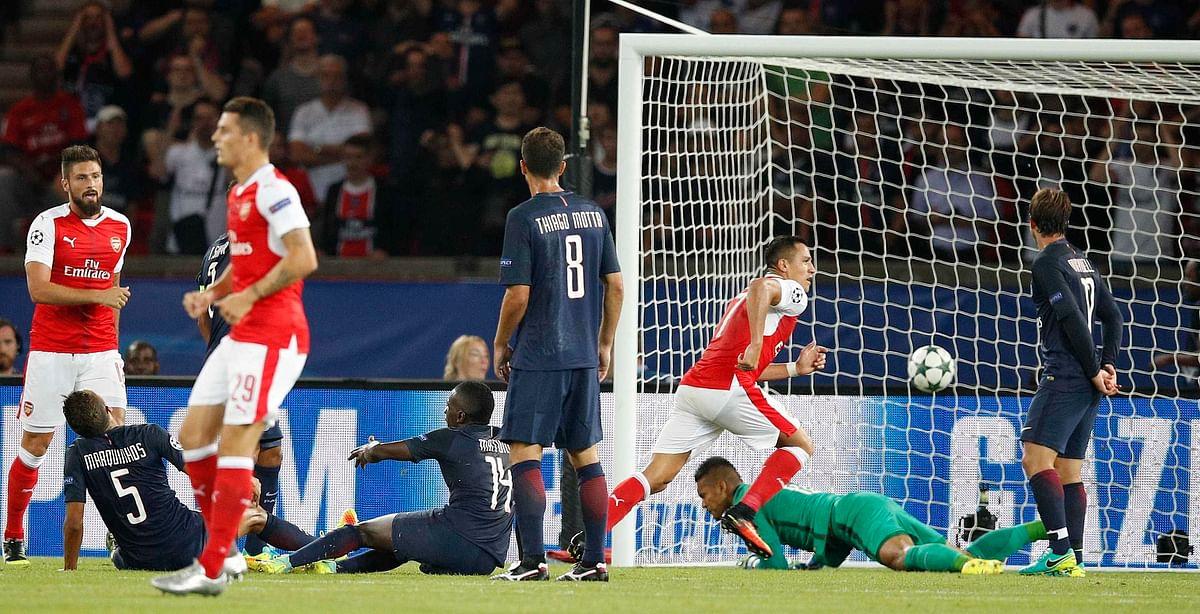 QPlay: Jhajharia Wins Paralympics Gold; Messi Sets Hattrick Record