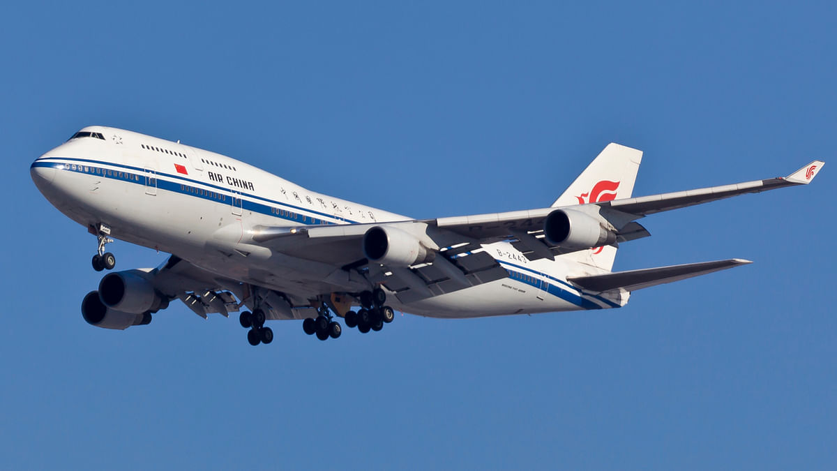 """Haze Fan, a journalist working with CNBC posted a picture of the """"Tips from Air China"""" section of the in-flight magazine. (Photo: For representational purposes. iStockphoto)"""
