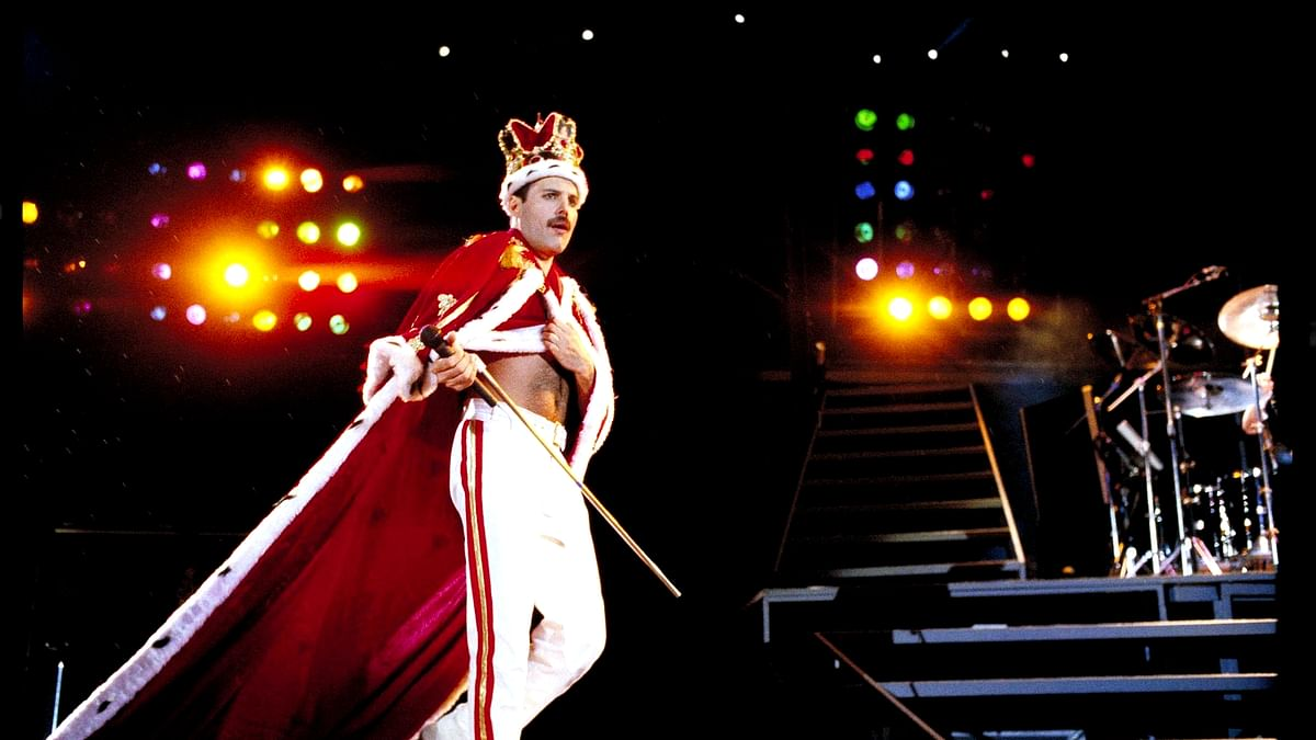 An ode to Queen front man Freddie Mercury on his 70th birth anniversary