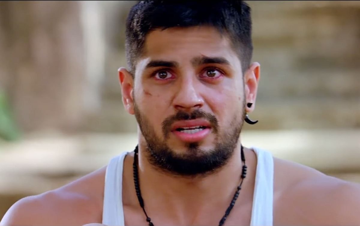 Sidharth in a still from <i>Brothers</i>. (Photo Courtesy: Dharma Productions)