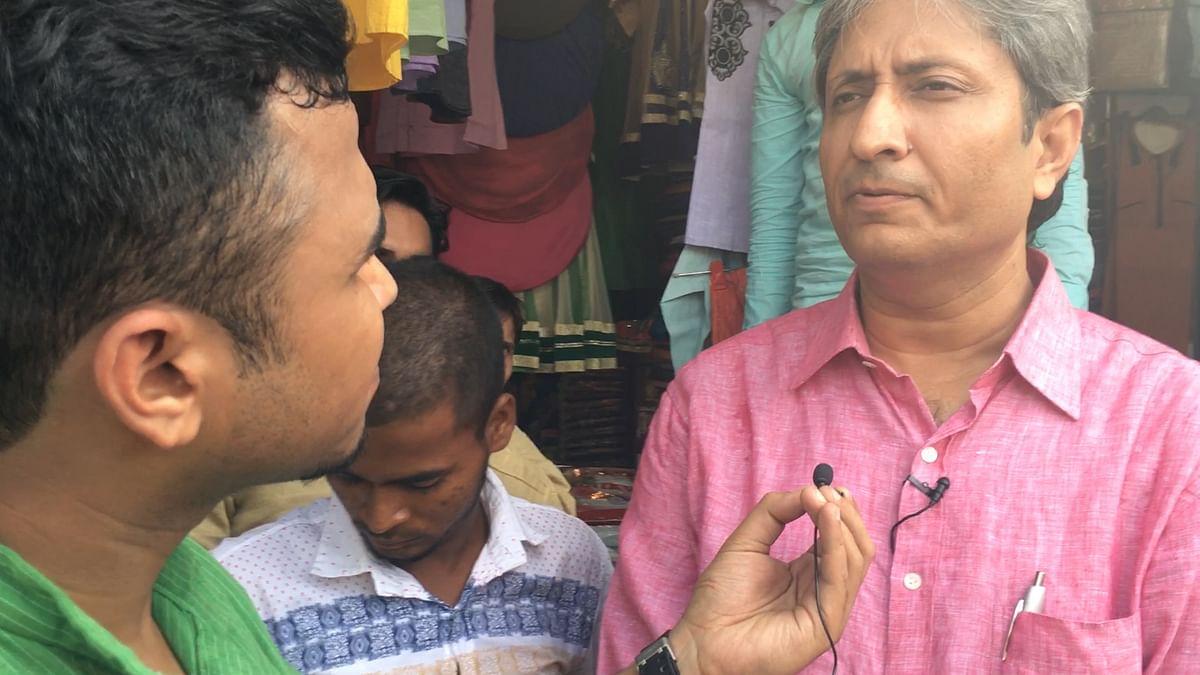 The Government Should Set up a Biryani Commission: Ravish Kumar