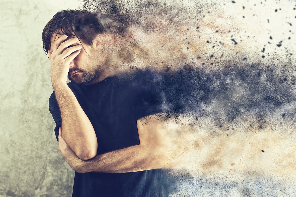 There is need for more dialogue, more conversations, about mental health. (Photo: iStock)