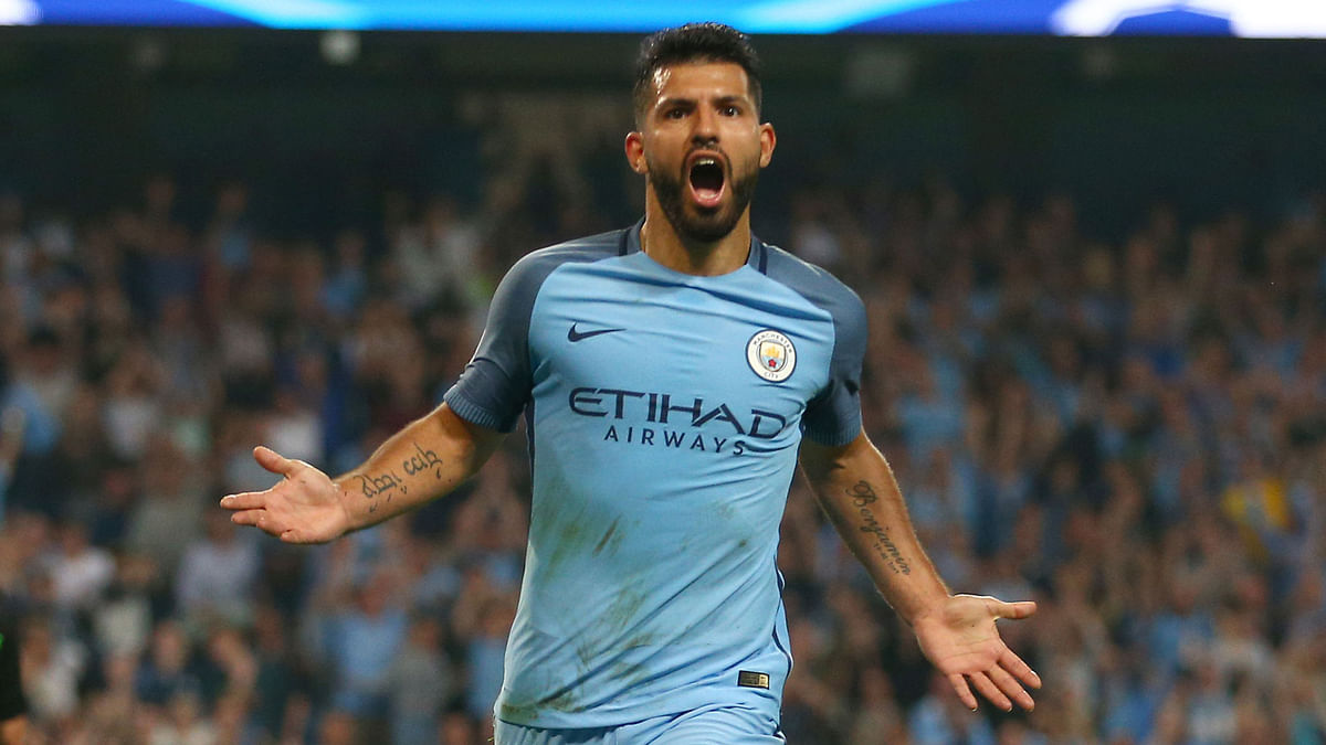 It is impossible to replace Sergio Aguero, feels Manchester City manager Pep Guardiola.