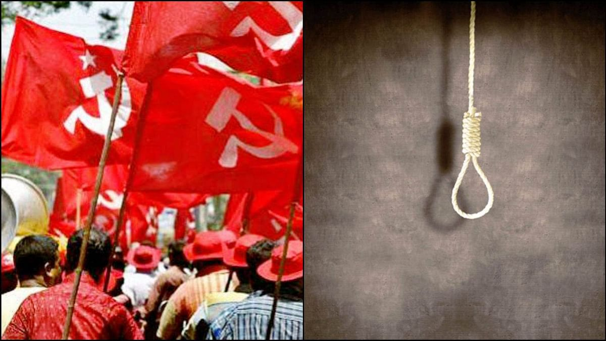 Is Soumya Case Pushing CPI(M) Into Dilemma Over Death Penalty?