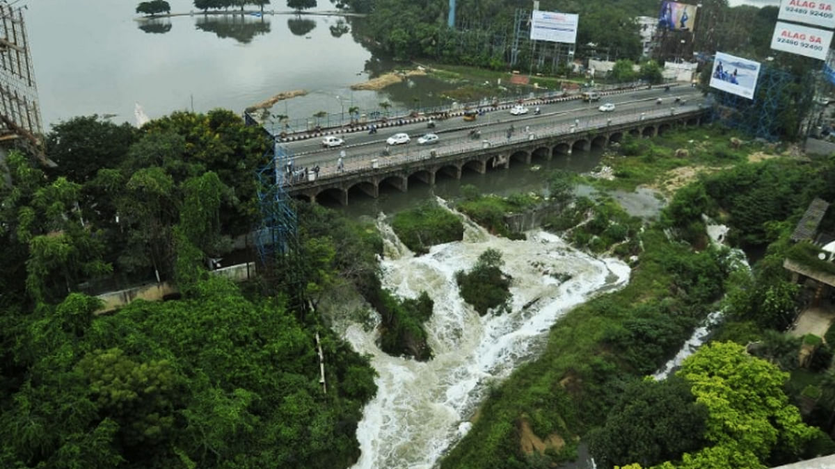Consumers residing in Rajendernagar, Serilingampally and Kukatpally areas would suffer, as the board had a shortfall of 5 million gallons a day. Image used for representational purposes.
