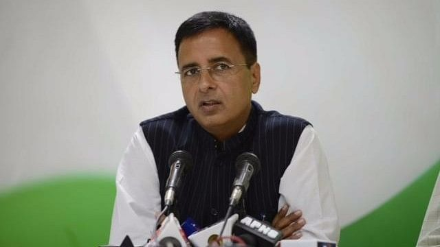 Cong Slams Modi for Jibe at Opposition over Concerns About EVMs