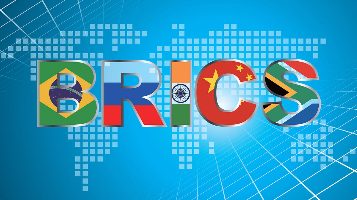 The Prime Minister will attend the BRICS leaders' meet on 5 September. (Photo: iStockphoto)