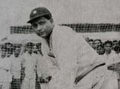 """India won her first Test series in 1952 under the leadership of Lala Amarnath. (Photo Courtesy: <a href=""""https://twitter.com/cricsportsgroup"""">Twitter/@cricsportsgroup</a>)"""